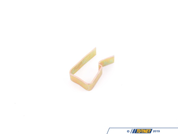 T#141786 - 61311374027 - Genuine BMW Microswitch Clip - 61311374027 - E34,E36,E39 - Genuine BMW -