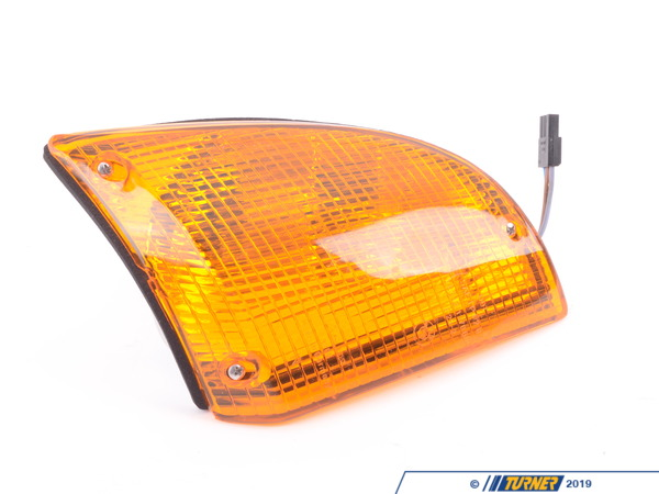 T#10865 - 63131370552 - Genuine BMW Lighting Right Turn Indicator 63131370552 - Genuine BMW -