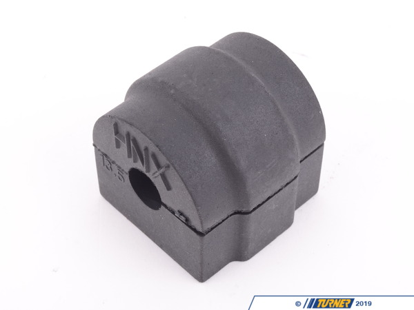 T#61437 - 33556766510 - Genuine BMW Stabilizer Rubber Mounting D=13,5mm - 33556766510 - Genuine BMW -