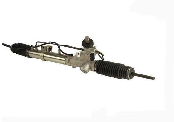 T#13403 - 32131095575 - Steering Rack & Pinion - Z3 - FEQ - BMW
