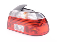 Tail Light Clear - Right - E39 01-03 - 525i 528i 530i 540i M5