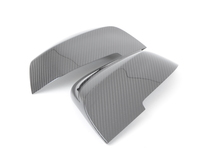 Genuine BMW Carbon Fiber Mirror Covers - F30 328i, 335i 2012+, F32 428i, 435i, F22 228i, M235i