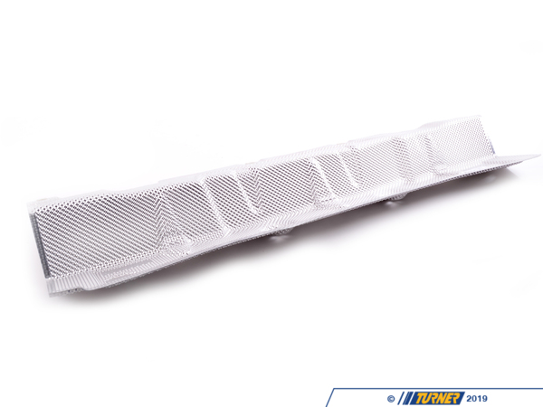 T#223532 - 51487374404 - Genuine BMW Heat Insulation, Bumper, Rea - 51487374404 - Genuine BMW -