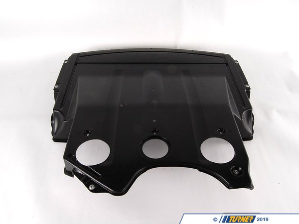 T#21194 - 51718242567 - Genuine BMW Engine Compartment Screening - 51718242567 - E46 - Genuine BMW -