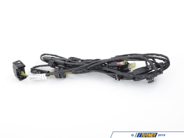 T#139473 - 61129244427 - Genuine BMW Wiring Set Pdc, Rear - 61129244427 - E70 X5 - Genuine BMW -