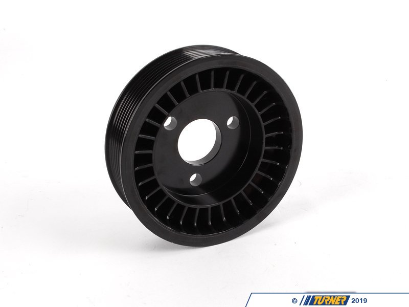 T#58574 - 32427553955 - Genuine BMW Pulley - 32427553955 - E82,E90,E92,E93,E82 1M Coupe - Genuine BMW -