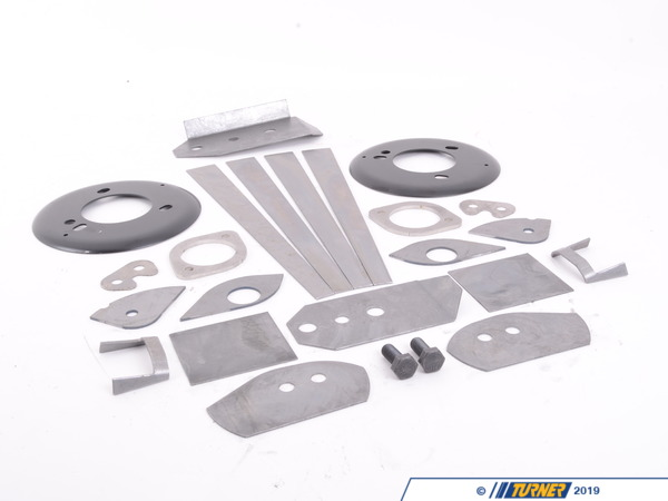 Turner Motorsport E46 Complete Turner Motorsport Reinforcement Package T46REINF