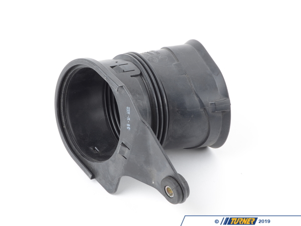 T#43125 - 13717521017 - Genuine BMW Intake Duct - 13717521017 - Genuine BMW -