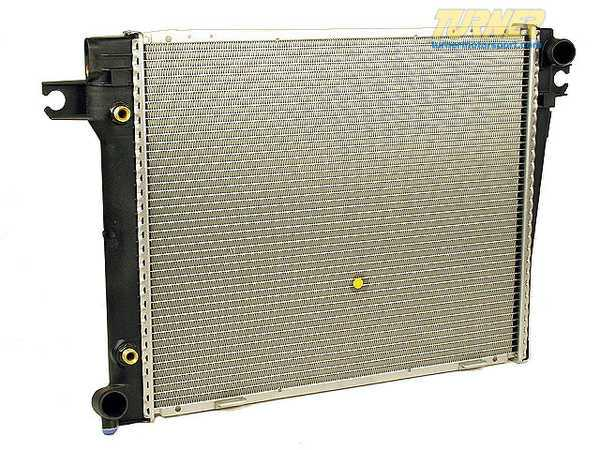 T#18848 - 17111712484 - Radiator With Transmission O 17111712484 - (NO LONGER AVAILABLE) - Hella -