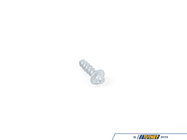 T#34668 - 11367609963 - Genuine BMW Plastic Bolt - 11367609963 - Genuine BMW -