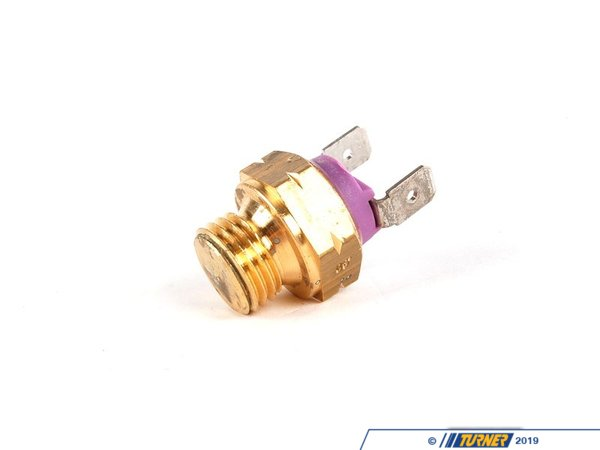 T#40759 - 12631286722 - Genuine BMW Temperature Switch 5,5Cel - 12631286722 - Genuine BMW -