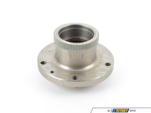 T#22782 - 31211123435 - Genuine BMW Wheel Hub - 31211123435 - Genuine BMW -