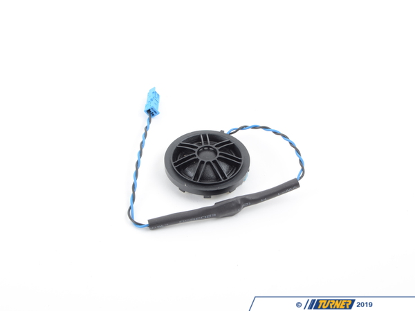 T#154056 - 65139212077 - Genuine BMW Hifi-System Tweeter - 65139212077 - E70 X5,E71 X6,F01 - Genuine BMW -