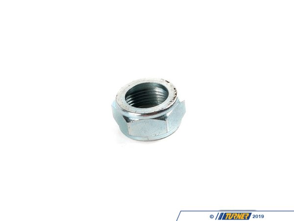 T#44752 - 16121233369 - Genuine BMW Cap Nut - 16121233369 - Genuine BMW -