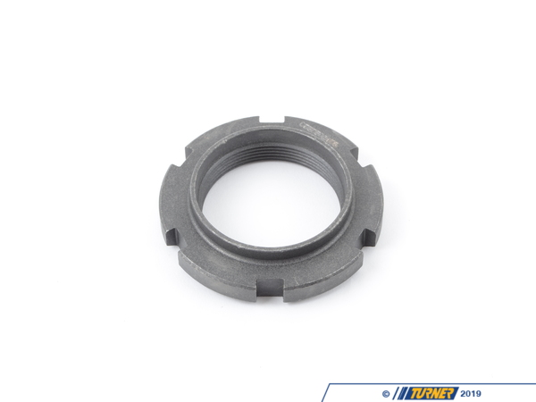 T#51514 - 24201421170 - Genuine BMW Ring Nut - 24201421170 - E34,E38,E39 - Genuine BMW -