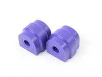 Powerflex Performance Polyurethane Rear Sway Bar Bushing Set - E9X 335xi