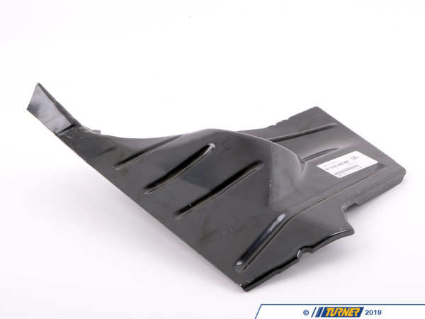 T#70840 - 41138408997 - Genuine BMW Left Engine Compartment Partition - 41138408997 - E53 - Genuine BMW -