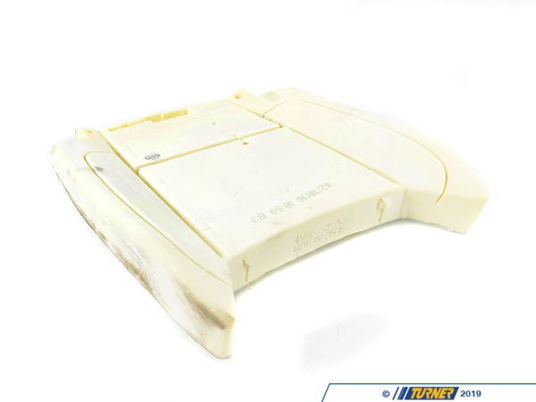 T#124100 - 52107161876 - Genuine BMW Seat Upholstery - 52107161876 - E70 X5 - Genuine BMW -
