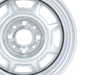 T#8183 - 36111116430 - Genuine BMW Steel Rim 51/2Jx13 Et:18 - 36111116430 - Genuine BMW -