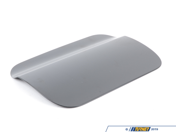 T#174946 - 41007284831 - Genuine BMW Fill-In Flap, Primed - 41007284831 - F06 - Genuine BMW -