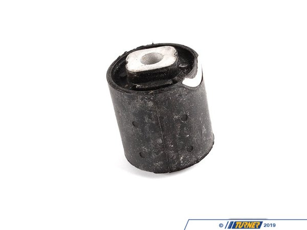 T#7933 - 33171140308 - Genuine BMW Rubber Mounting - 33171140308 - E34,E34 M5 - Genuine BMW -