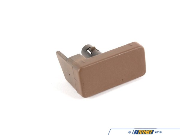 Genuine BMW Genuine BMW Push Button Beige - 51168170673 - E36,E36 M3 51168170673