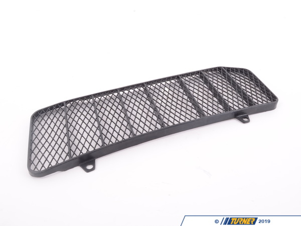 T#90618 - 51231840421 - Genuine BMW Grating Left - 51231840421 - Genuine BMW -