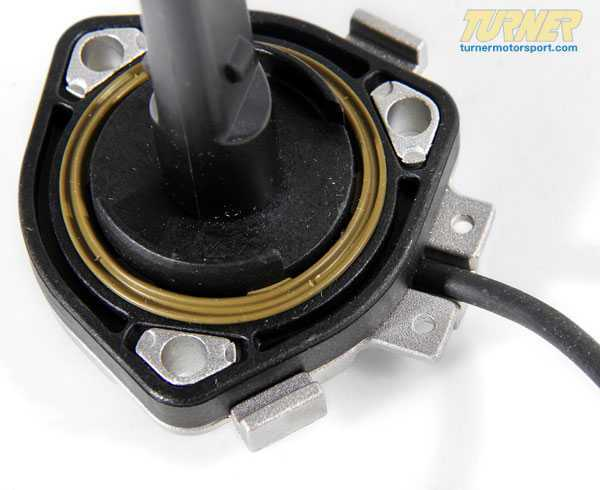 T#7168 - 12611406609 - OEM Hella Oil Pan Level Sensor - E39 540i 1997, E38 1995-1997 - Hella - BMW