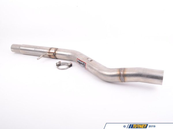 T#201470 - 985112 - F22 228i Supersprint Section 1 Straight Pipe - Supersprint - BMW