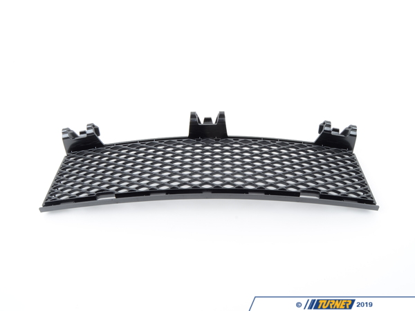 T#75964 - 51117008820 - Genuine BMW Grid, Center - 51117008820 - E63 - Genuine BMW -