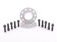 H&R 10mm Wheel Spacers with Extended Bolts - E70 X5M, E71, F02, F10, F13, F25