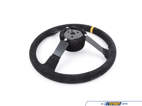 T#389511 - R1971/38S - MOMO MOD.69 Steering Wheel - 380mm - MOMO - BMW MINI