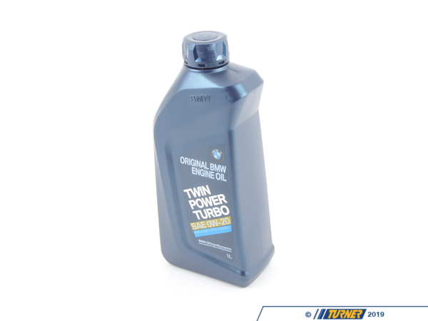 T#210892 - 83212365954 - BMW 0W20 Engine Oil - Genuine BMW - BMW