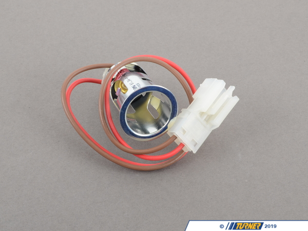 T#143948 - 61349197354 - Genuine BMW Socket, Lighter With Cable - 61349197354 - Genuine BMW -