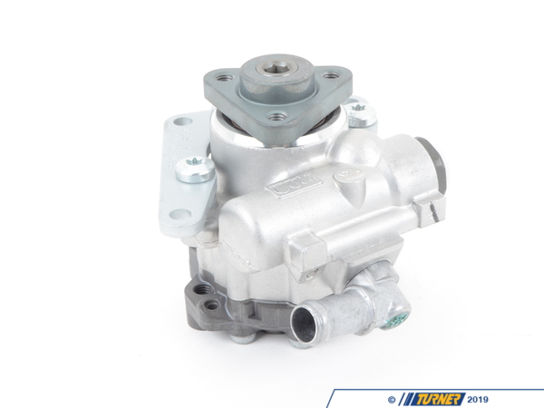 T#15637 - 32412283041 - Genuine BMW Power Steering Pump - 32412283041 - E90,E92,E93 - Genuine BMW -