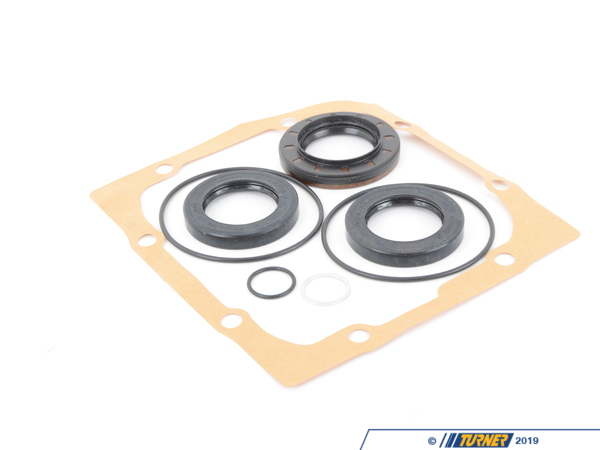 T#58901 - 33101211823 - Genuine BMW Gasket Set Differential Typ 188 - 33101211823 - E34,E36 - Genuine BMW -