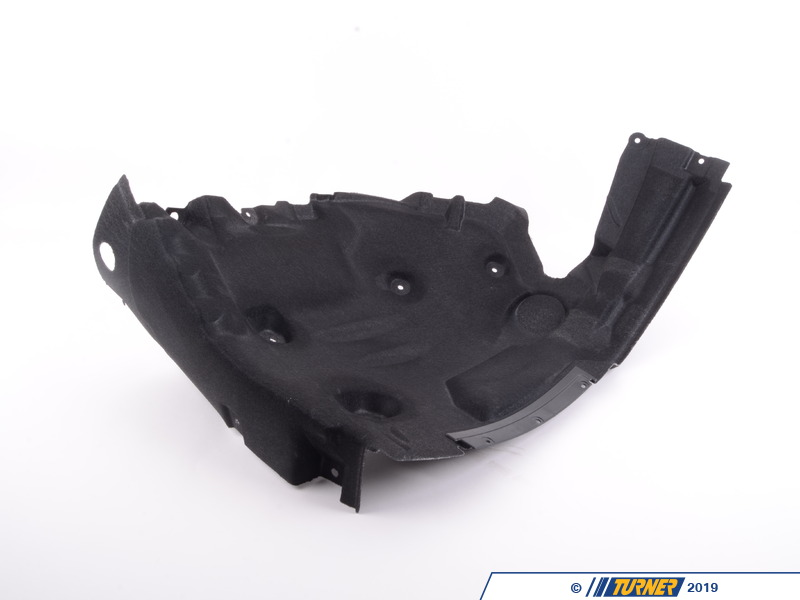 51717186723 Genuine Bmw Cover Wheelhousing Rear Front
