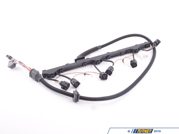 Genuine BMW Wiring Harness, Engine Ignition Module - 12513425833 - on wiring harness, harley ignition module harness, ignition switch harness, ignition module coil, ignition control module harness 4.1l, rx-8 ignition coil wire harness, ignition system diagram, q45 ignition coil wire harness,