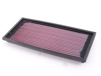 E34 525i/M5 1991-95 K&N High Flow Air Filter