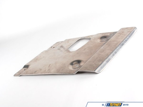 Genuine BMW Genuine BMW Belly Pan 51718209093