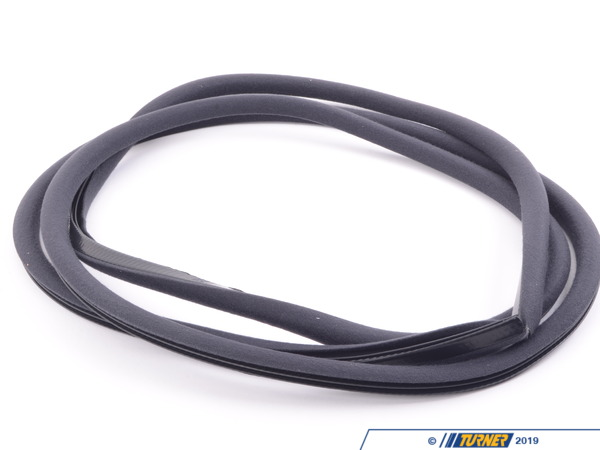 T#133552 - 54112267422 - Genuine BMW Synthetic Strip Anthrazit '93 - 54112267422 - E36 - Genuine BMW -