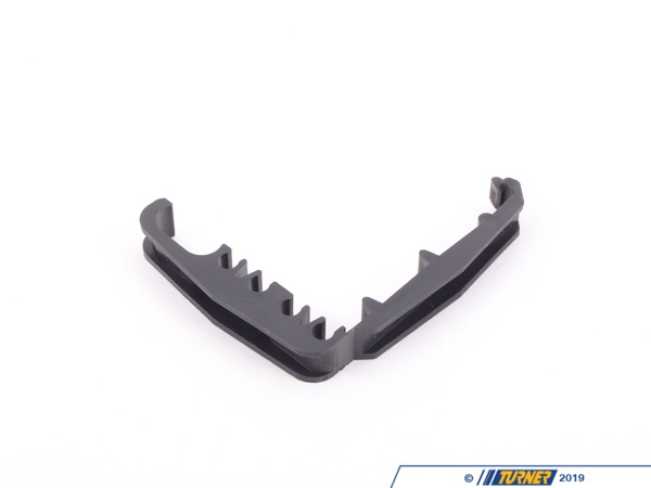 T#62733 - 34321162454 - Genuine BMW Brake Pipe Bracket 6-Fach - 34321162454 - E39,E65,E39 M5 - Genuine BMW -