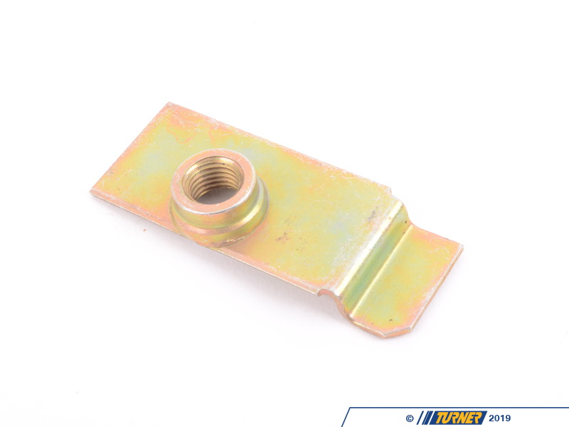 T#60242 - 33321140066 - Genuine BMW Nut Holder - 33321140066 - E36 - Genuine BMW -
