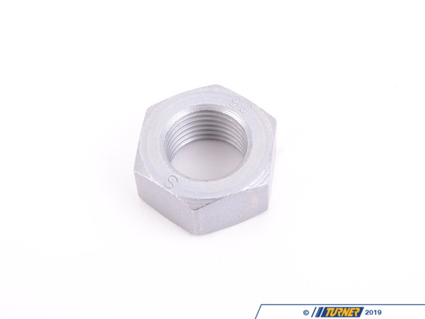 T#56396 - 32216777651 - Genuine BMW Hex Nut M16X1,5mm - 32216777651 - E63,E65,F25,F26 - Genuine BMW -