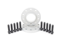 H&R 20mm Wheel Spacers with Wheel Bolts - BMW E70 X5 (Pair)