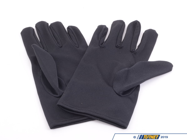 T#156462 - 71111097262 - Genuine BMW Gloves - 71111097262 - Genuine BMW -