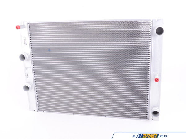 T#6108 - 17112282732 - E60 M5, E63 M6 OEM Behr Radiator - OEM BEHR brand replacement radiator for all E60 M5, E63 M6 with S85 V10 engine. This radiator is made by BEHR, an original equipment supplier to BMW. BEHR radiators are what we use our own BMWs and customer installs.Hella is a premium manufacturer that supplies automotive lighting products for numerous car brands around the world. Their high quality, long lasting parts have made them a trusted brand chosen to help keep your BMW bright and visible for many years to come.This item fits the following BMWs:2006-2010  E60 BMW M52006-2011  E63 BMW M6 Coupe2006-2011  E63 BMW M6 Convertible - Hella - BMW