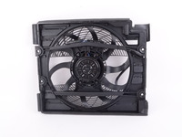 Electric Auxiliary Fan - E39 528i 540i 1997-1998