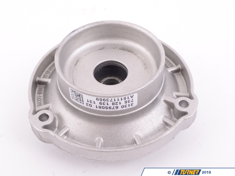 31306795081 Genuine Bmw Strut Mount With Bearing