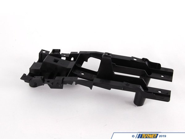 T#83623 - 51167131830 - Genuine Mini Bracket, Handbrake Console - 51167131830 - Genuine Mini -